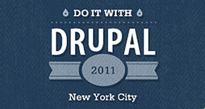 Do it with Drupal Logo