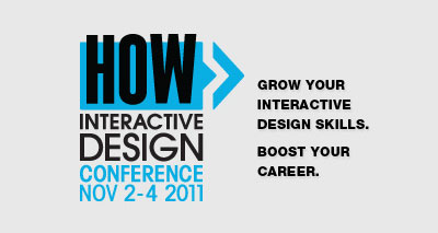 HOW Interactive Design Conference
